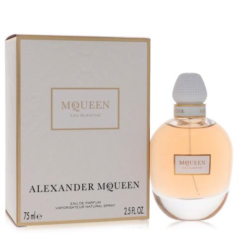 McQueen Eau Blanche - Alexander McQueen