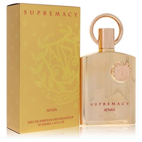 Supremacy Gold - Afnan