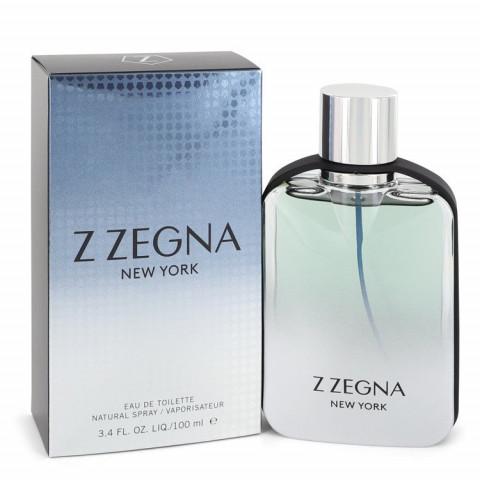 Z Zegna New York - Ermenegildo Zegna