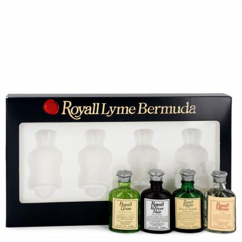 Royall Lyme - Royall Fragrances