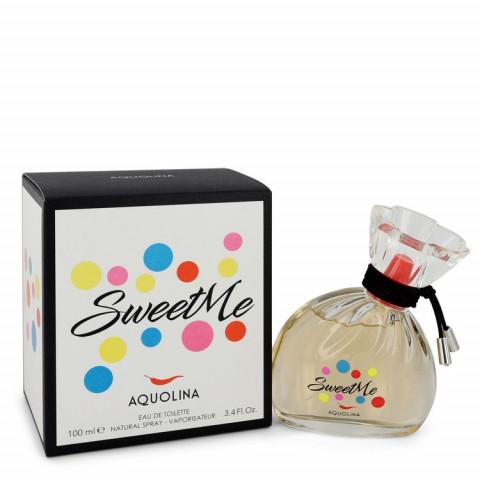 Sweet Me - Aquolina
