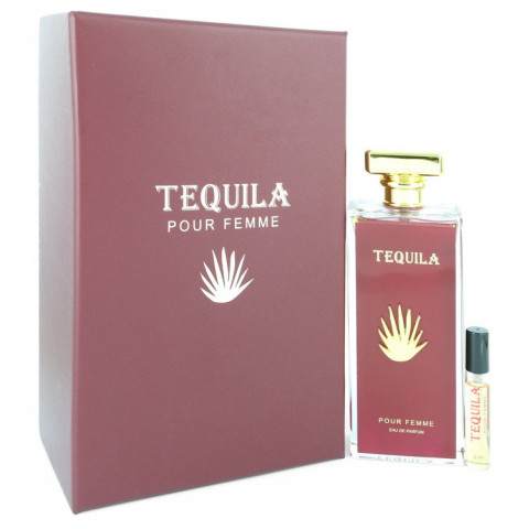 Tequila Pour Femme Red - Tequila Perfumes