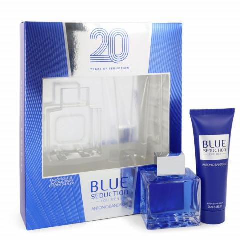 Blue Seduction - Antonio Banderas