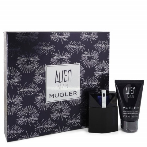 Alien Man - Thierry Mugler