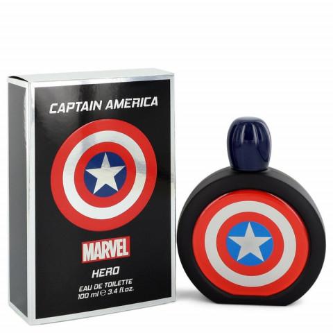Captain America Hero - Marvel