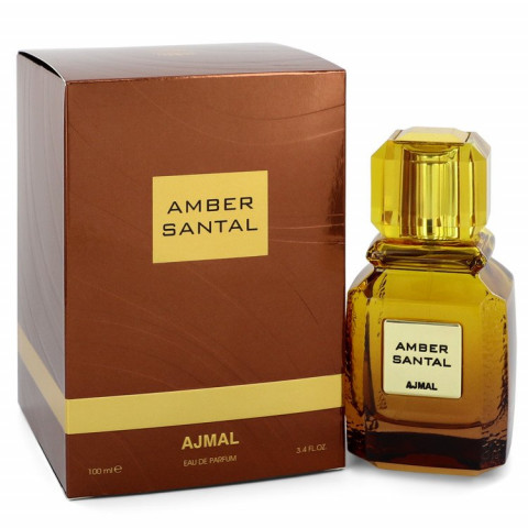 Ajmal Amber Santal - Ajmal