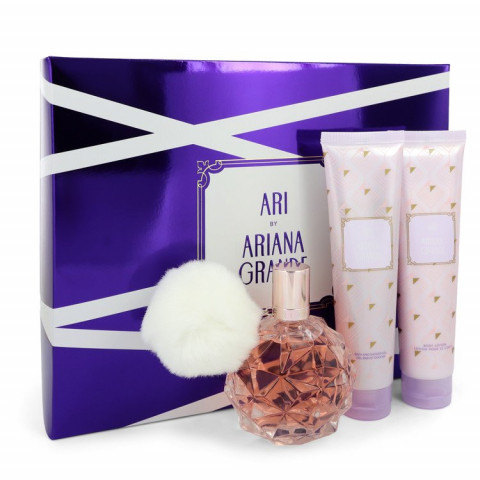 Ari - Ariana Grande