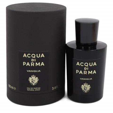 Acqua Di Parma Vaniglia - Acqua Di Parma