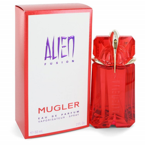 Alien Fusion - Thierry Mugler