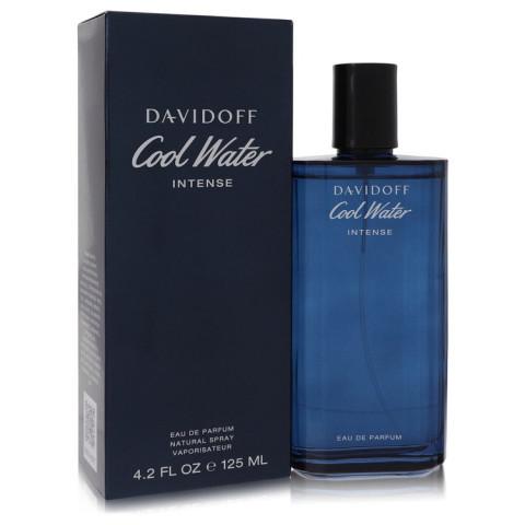 Cool Water Intense - Davidoff