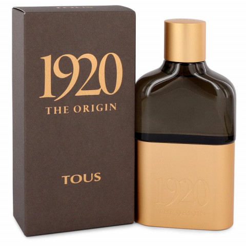 1920 The Origin Tous - Tous