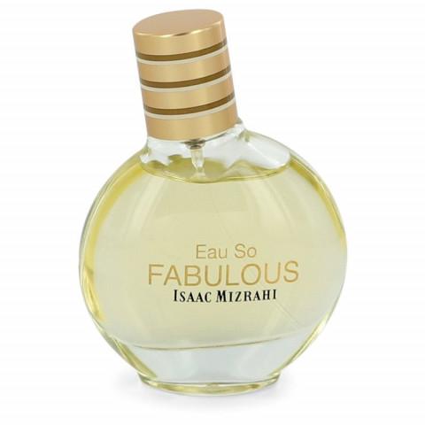 Eau So Fabulous - Isaac Mizrahi