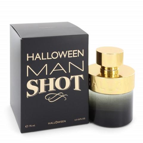 Halloween Shot - Jesus Del Pozo