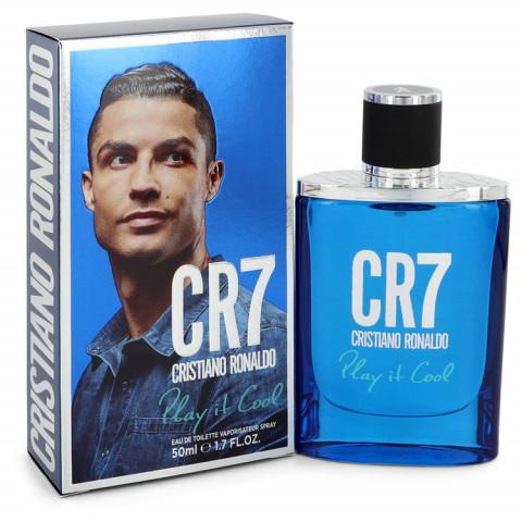 CR7 Play It Cool - Cristiano Ronaldo