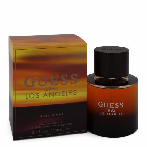 Guess 1981 Los Angeles - Guess