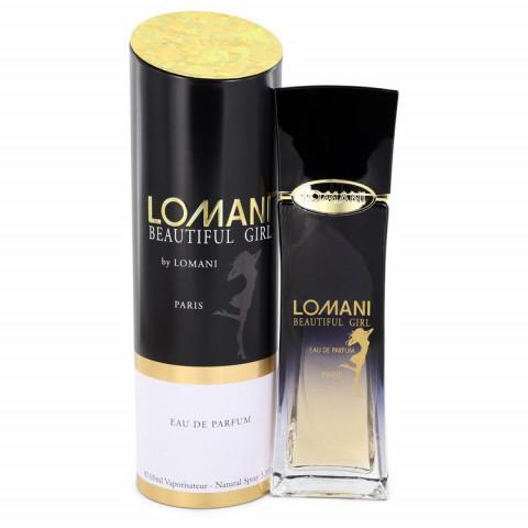Lomani Beautiful Girl - Lomani