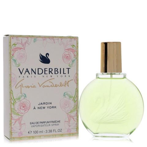 Vanderbilt Jardin A New York - Gloria Vanderbilt