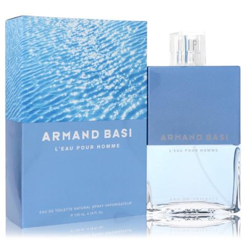 Armand Basi L'eau Pour Homme - Armand Basi