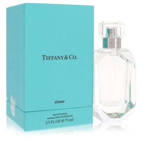 Tiffany Sheer - Tiffany