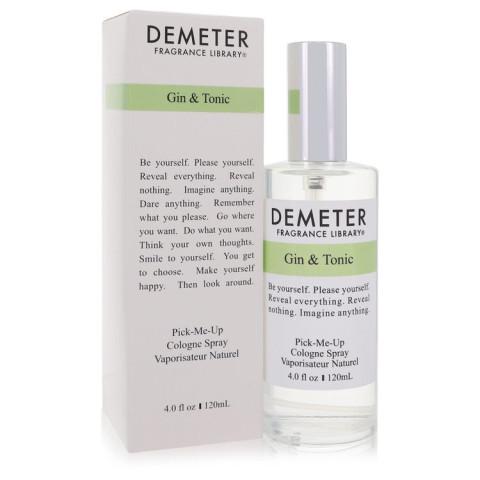 Gin & Tonic - Demeter