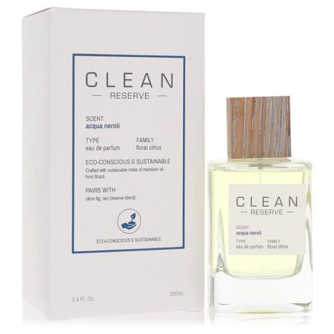 Clean Reserve Acqua Neroli - Clean