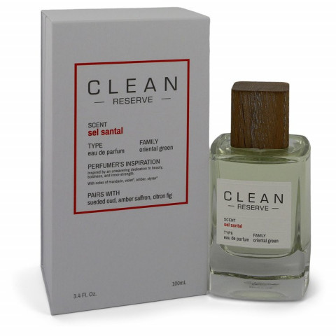 Clean Reserve Sel Santal - Clean