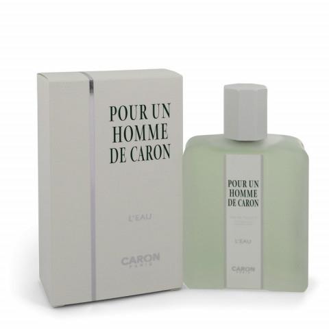 Caron Pour Homme L'eau - Caron