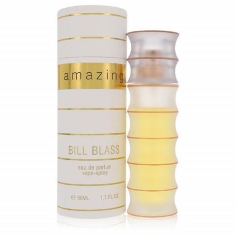 Amazing - Bill Blass