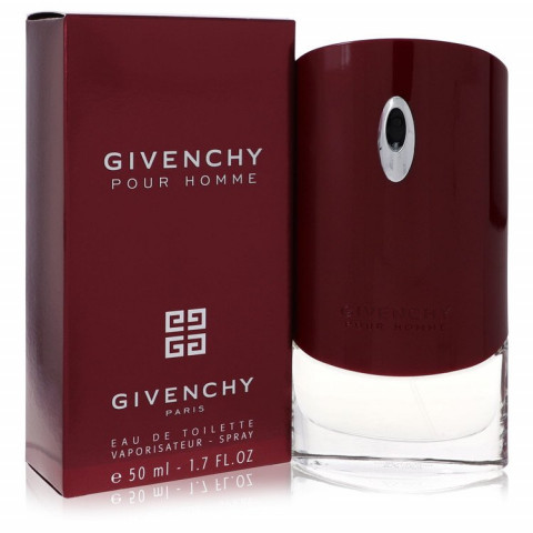 Givenchy (purple Box) - Givenchy