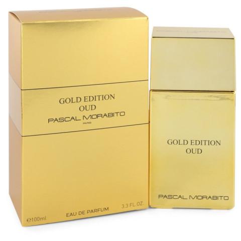 Gold Edition Oud - Pascal Morabito