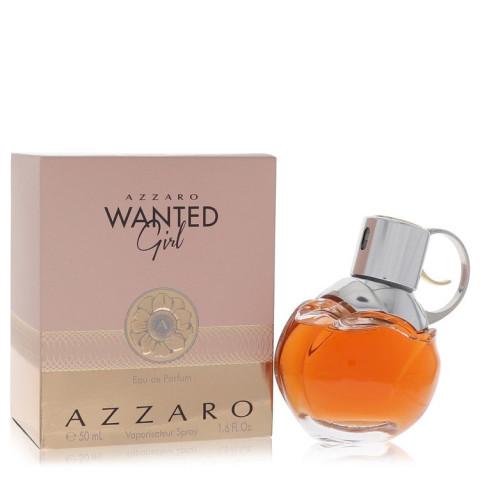 Azzaro Wanted Girl - Loris Azzaro