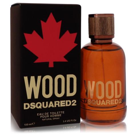 Dsquared2 Wood - Dsquared2