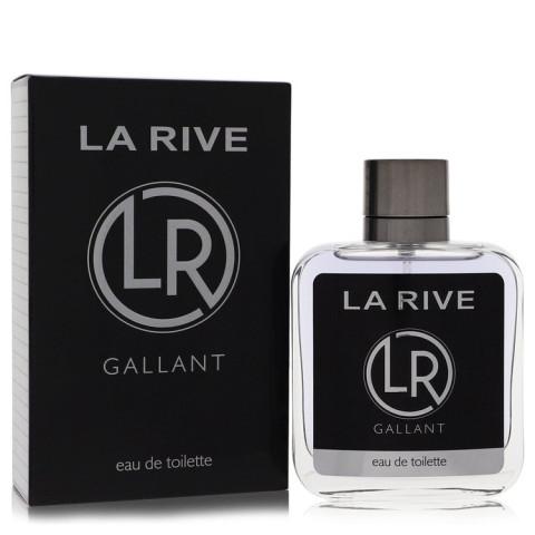 La Rive Gallant - La Rive