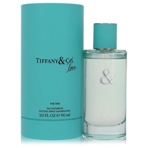 Tiffany & Love - Tiffany