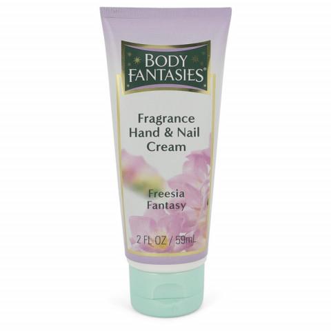 Body Fantasies Signature Freesia - Parfums De Coeur
