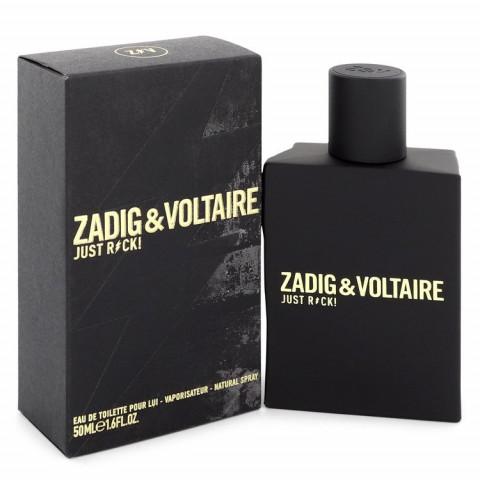 Just Rock - Zadig & Voltaire