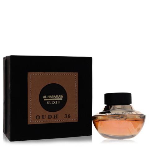 Oudh 36 Elixir - Al Haramain