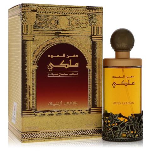 Dehn El Oud Malaki - Swiss Arabian