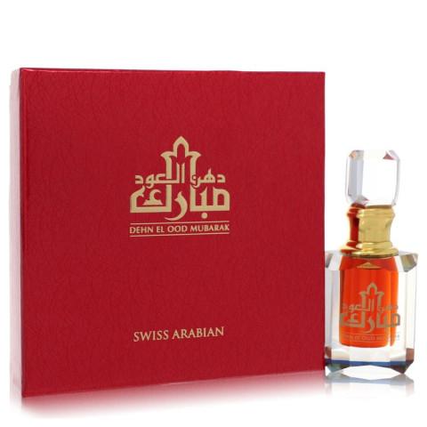 Dehn El Oud Mubarak - Swiss Arabian