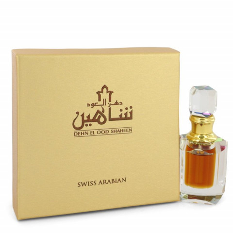 Dehn El Oud Shaheen - Swiss Arabian