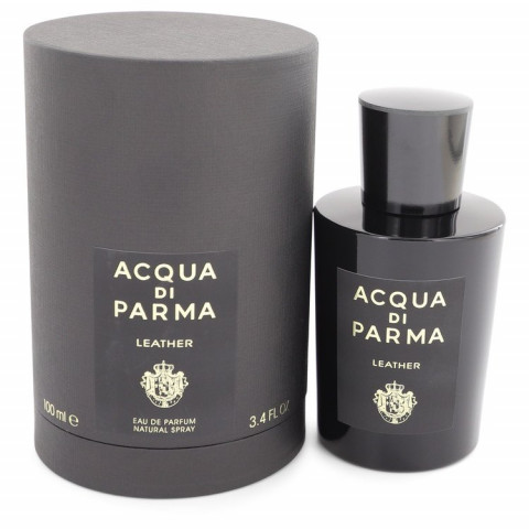 Acqua Di Parma Leather - Acqua Di Parma