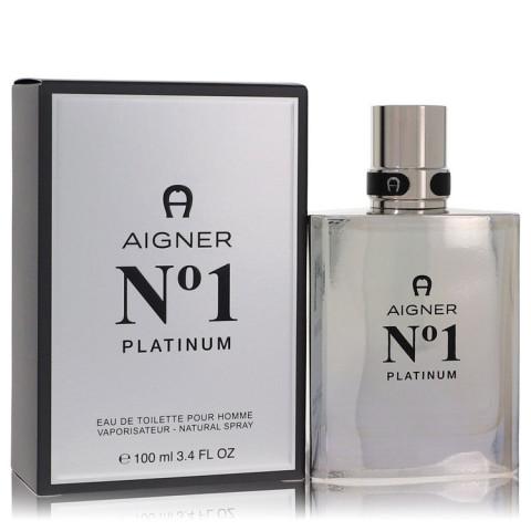 Aigner No. 1 Platinum - Etienne Aigner