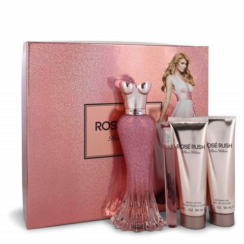 Paris Hilton Rose Rush - Paris Hilton