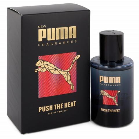 Puma Push the Heat - Puma