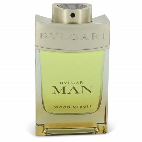 Bvlgari Man Wood Neroli - Bvlgari