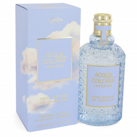 4711 Acqua Colonia Pure Breeze of Himalaya - Maurer & Wirtz
