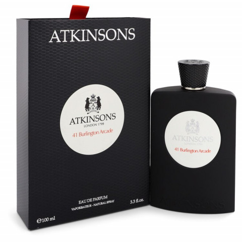 41 Burlington Arcade - Atkinsons