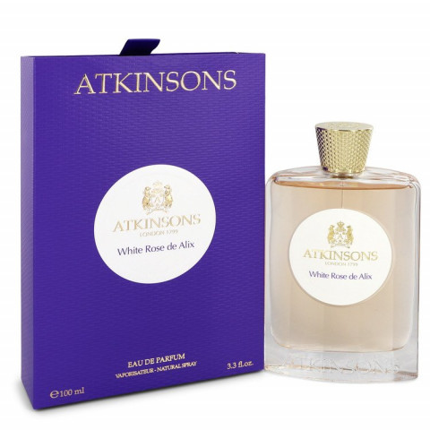 White Rose De Alix - Atkinsons