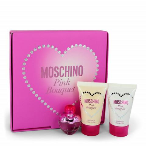 Moschino Pink Bouquet - Moschino