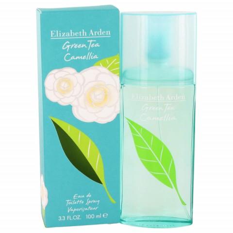 Green Tea Camellia - Elizabeth Arden